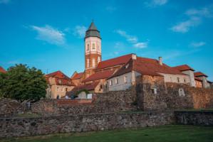Historic Kożuchów