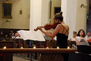 Henrykowski Musikfestival