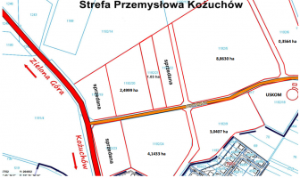Kożuchów Special Economic Zone