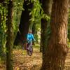 Radwandern in Kozuchów und Umgebung