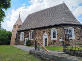 Historical churches
