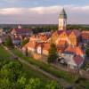 Medieval Kożuchów