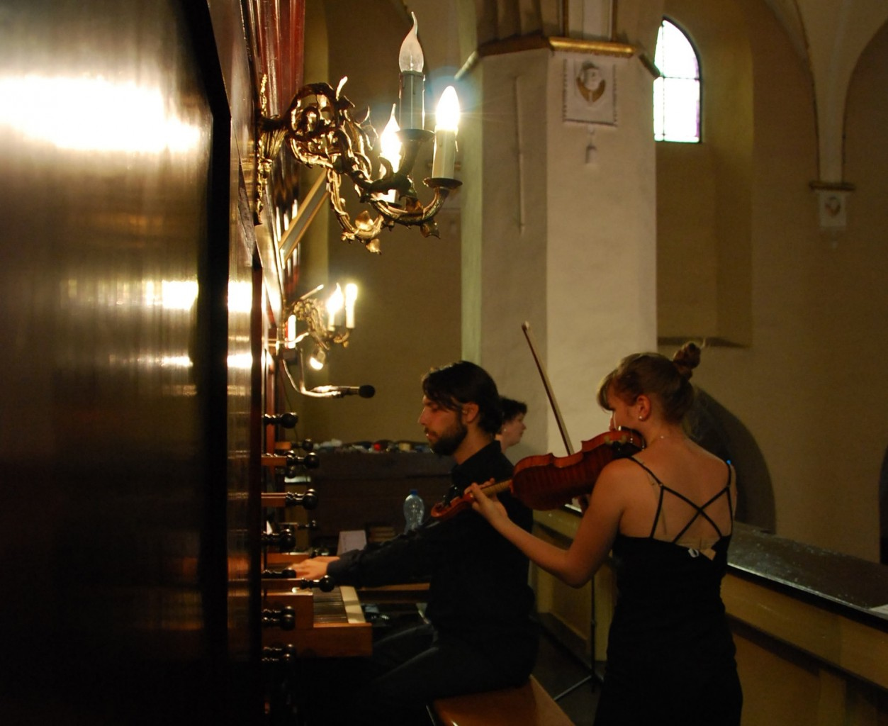 Henrykowski Organ and Chamber Music Festival