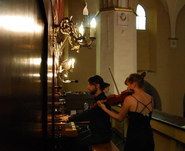 Henrykowski Orgel- und Kammermusik Festival