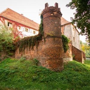 Umgebung von Kożuchów