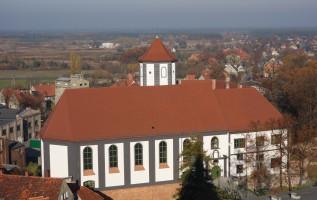 Średniowieczny Kożuchów