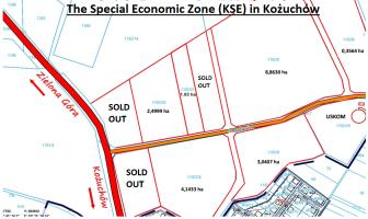 Kożuchowska Strefa Ekonomiczna