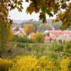 Discover the area around Kożuchów