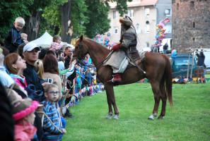 Events in Kożuchów