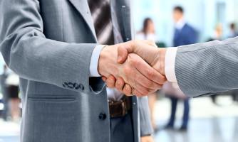 Wyciągamy rękę do przedsiębiorców