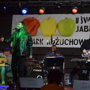 apple feast Kozuchów